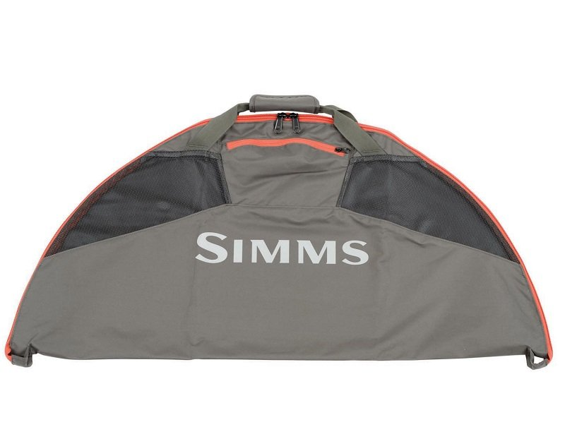 Simms taco bag for Simms fly fishing