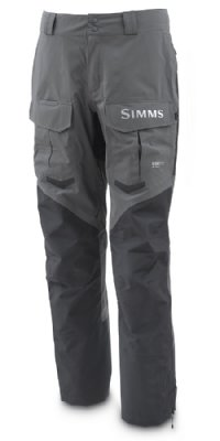 Simms ProDry Gore-Tex Pant - New for 2012