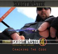 Skagit Master 4 - Cracking the Code - DVD