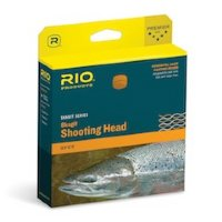 RIO Skagit Flight Head - Closeout