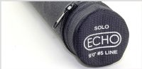Echo Solo 9' 8 Weight 4pc Fly Rod
