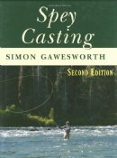 Spey Casting by Simon Gawesworth (softcover)