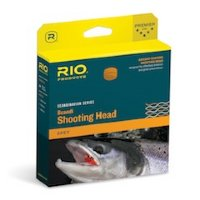 Rio Steelhead Scandi Head