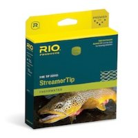 RIO Streamer Tip Fly Line - 10' Sink Tip