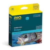 RIO Striper Intermediate Fly Line