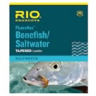 Rio Fluoroflex Saltwater/Bonefish Leaders