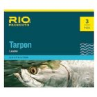 RIO Tarpon Leaders 3-Pack