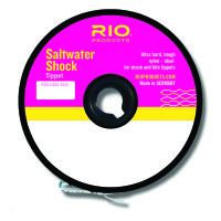 RIO Saltwater Heavy Shock Tippet - Closeout