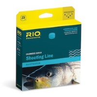 Rio Saltwater Series Shooting Line