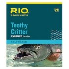 RIO Toothy Critter Leaders - Closeout