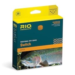 Rio Switch Fly Lines