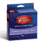 Scientific Anglers Textured Coastal Express Fly Line
