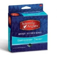 Scientific Anglers Textured Saltwater Fly Line