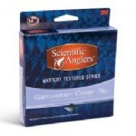 Scientific Anglers Textured Saltwater Clear Tip