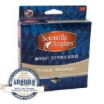 Scientific Anglers Textured Trout