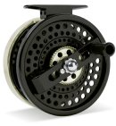 Tibor Billy Pate Anti-Reverse Fly Reels