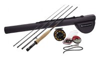 Redington Topo 4pc Fly Rod Outfits