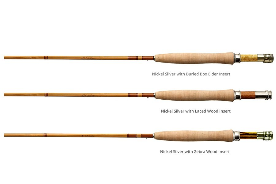 R L Winston Bamboo Fly Rods