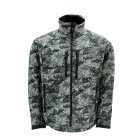 Simms Windstopper Softshell Jacket - Catch Camo