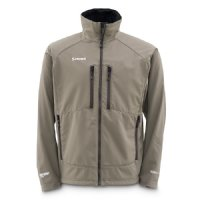 Simms Windstopper Softshell Jacket - Dark Elkhorn